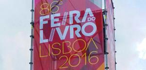 Feria del Libro de Lisboa