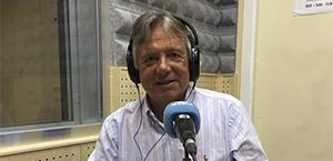 Josecho en Radio Maria